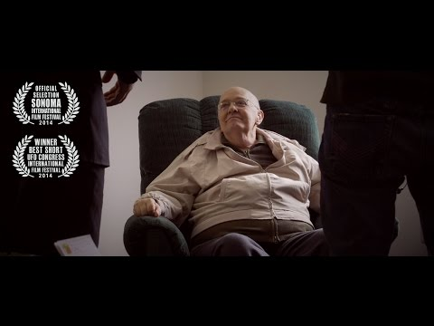 Deathbed Confession by former CIA agent on UFOs / The Anonymous Interview (Official Film Trailer)