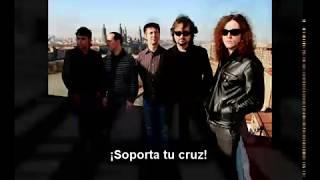 Puta Desagradecida - Zarápolis (Original de Bunbury) CON LETRA
