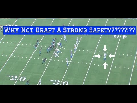 Why Are These Dallas Cowboys Players/Position More Important Than Others || Film Session