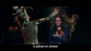 beauty and the beast clip be our guest