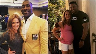 Shannon Sharpe's Ex MOVES 0N To New Guy & Will Have A Kid After Just 1yr