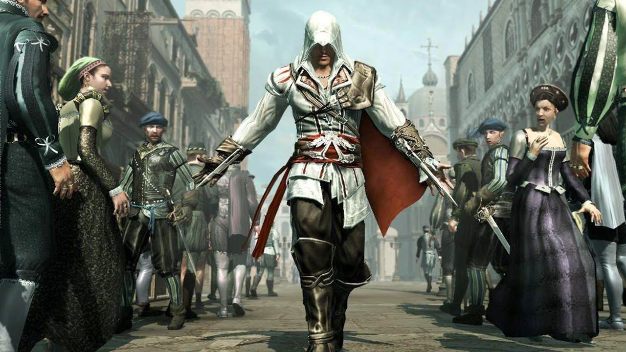 assassins creed film 2