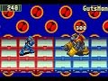 Mega Man Battle Network 2 - GutsMan (DeleteTime 0:00:16)