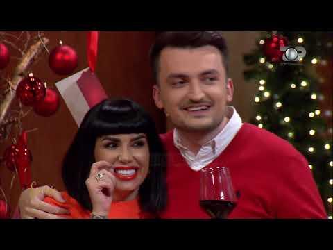 Soirée, 26 Dhjetor 2018, Pjesa 1 - Top Channel Albania - Entertainment Show