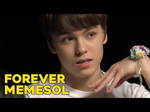 7 Minutes of Seventeen Vernon Cute Moments