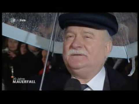 Interview Lech Walensa