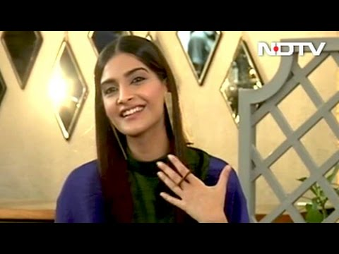 Sonam: Enjoy Exploring Different Aspects Of My Personality