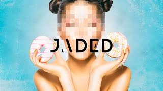 Jaded - Big Round & Juicy ft Scrufizzer