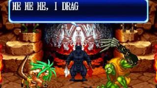 Samurai Shodown II Cham Cham playthrough pt. 1