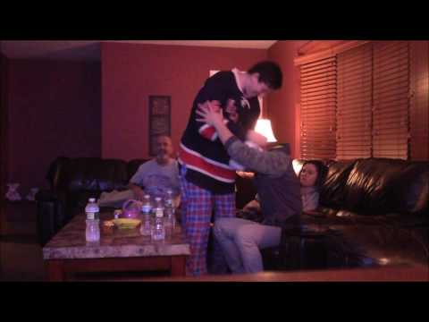 Rangers Fan Reaction - Game 1 - Rangers vs Senators