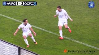 Avondale FC v Oakleigh Cannons Highlights