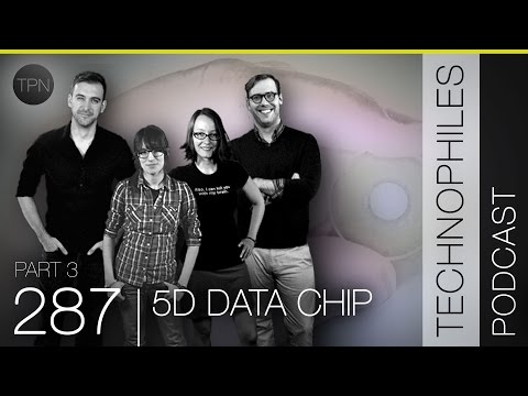 "#286 (Part 3) ""5D Data Chip"" 