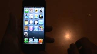 how to change apn settings by doing sim swap for iphone straight talk net10 h2o etc