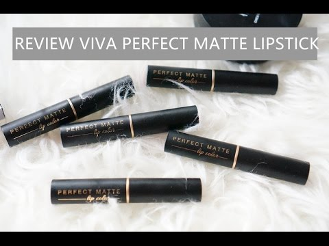 viva-perfect-matte-lipstick-review