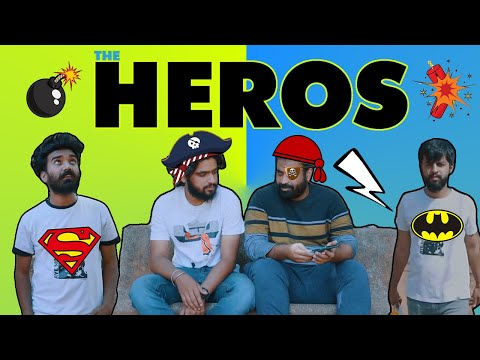 The Heroes -