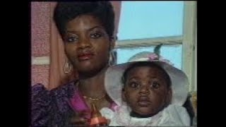Monique Seka - Imetihan ( RARE CLIP ORIGINAL ) 1989