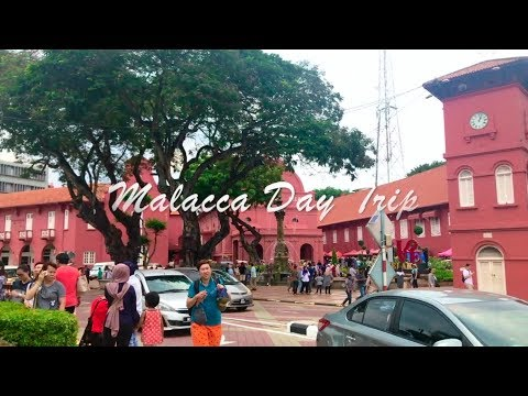 Malaysia   Malacca   Day trip   What to do in Melaka   DJI Osmo Mobile