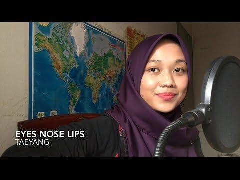 Eyes nose lips  - Taeyang (cover)