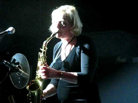 Will You - Hazel O' Connor - Robin 2 - Bilston - December 2010 - Live