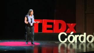 ¿De quién son tus ideas? Beatriz Busaniche at TEDxCordoba