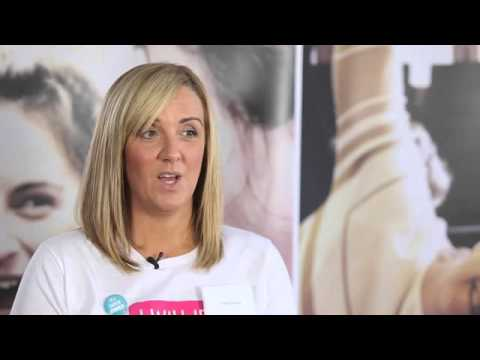 I Will If You Will - Tracey Neville Q&A