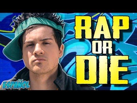 NAME RAP OR DIE   ¡EN ESPAÑOL!