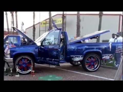 2015 HowURidin Car Show Shreveport,Louisiana