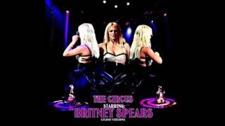 08. Me Against The Music [Bollywood Remix Circus Tour Revamped Version] NEW