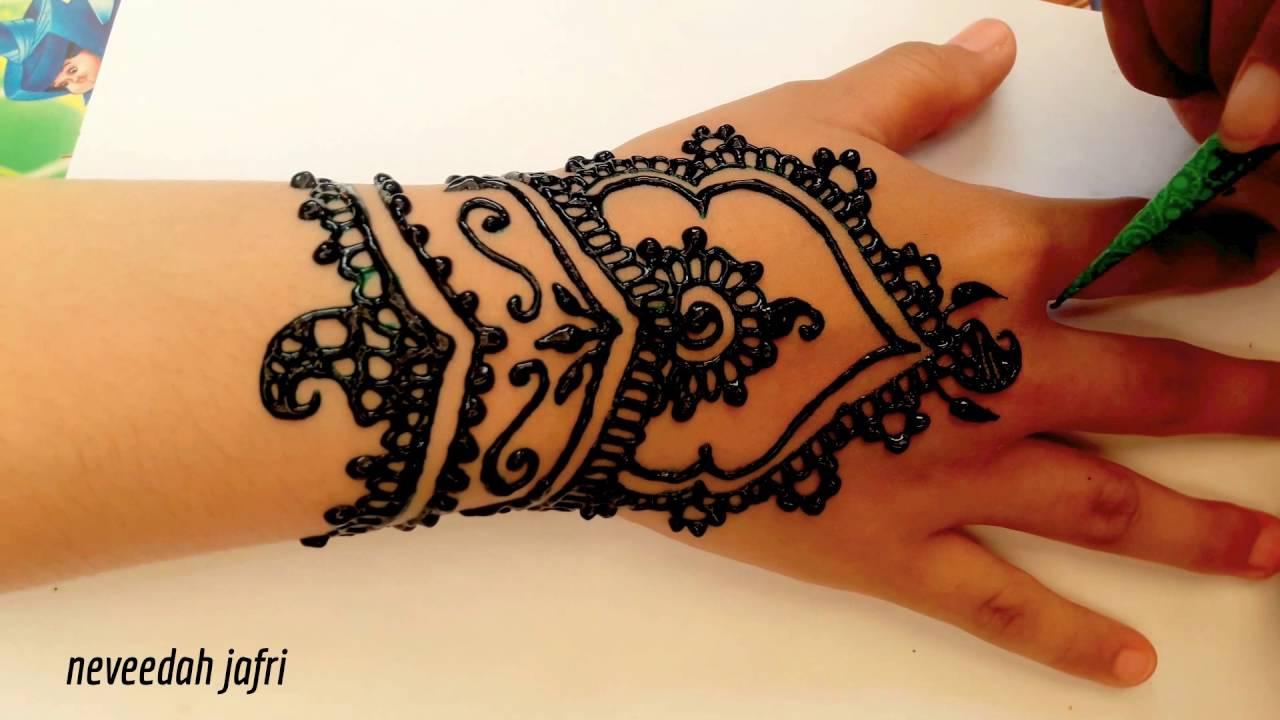 100 Gambar Alergi Henna Kekinian