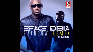 2Face Ft T-Pain - Rainbow Remix Thumbnail