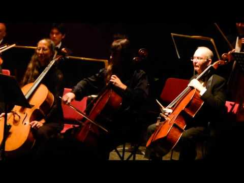 Maui Chamber Orchestra with Ben Verdery