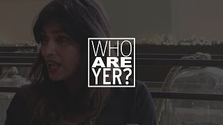 Who Are Yer Special // Nisha Katona - Part 1