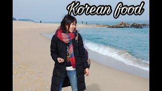 Корейская кухня / суп из морепродуктов (강릉 2015)