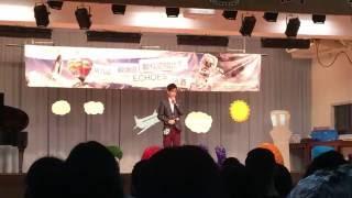 Publication Date: 2016-07-11 | Video Title: 觀塘區聯校歌唱比賽2016 - ECHOES  李俊傑 -