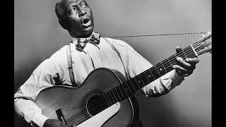 Watch Leadbelly Matchbox Blues video