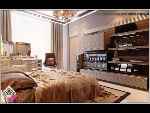 Bedroom Decorating Ideas Cute Simple Bedroom Decor Accents Youtube