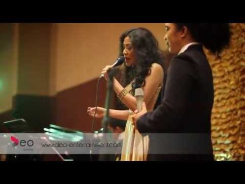 To Love You More - Celine Dion at SasanaKriya TMII | Cover By Deo Entertainment