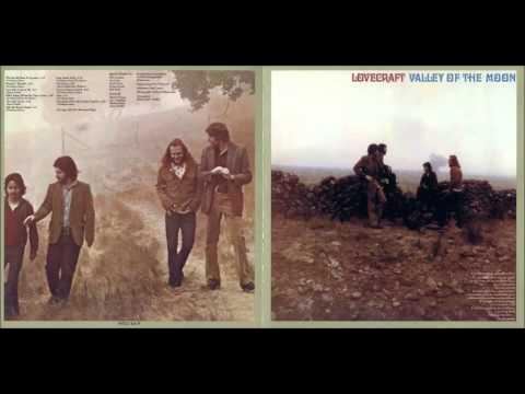 Lovecraft - Valley of the Moon - FULL ALBUM