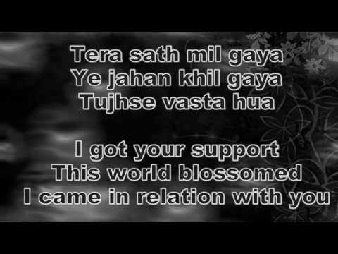 Oh My Love Raaz 3 English Translation