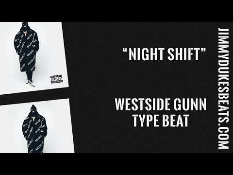 Night Shift – Jimmy Dukes (Free Westside Gunn x Dave East Type Beat)