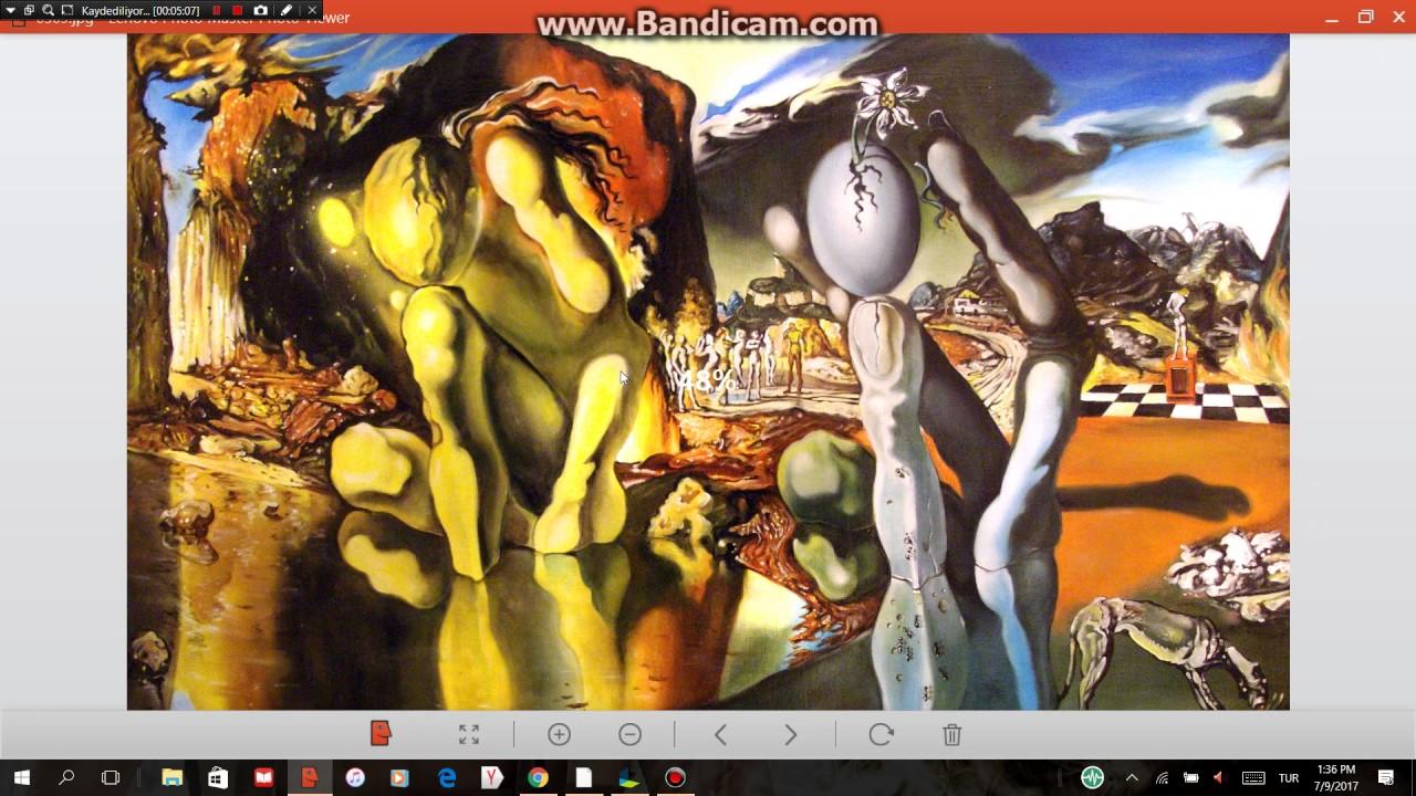 a biography and art of salvador dali a prominent spanish surrealist painter Dali, salvador salvador domingo  known as salvador dalí , was a prominent spanish surrealist painter born in figueres,  galerie d'art du château frontenac.
