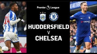 HUDDERSFIELD TOWN vs CHELSEA - EN VIVO  - Premier League - NARRACION