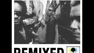 The Prodigy - What Evil Lurks (Eminent UK Remix)