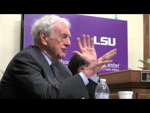 John Seigenthaler discusses growing up white in 1950s