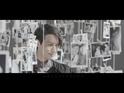 Yen-j嚴爵【Everyday】MV官方完整版-2014爵約日