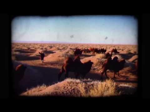 Mongolia Adventure