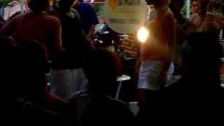 Matine La Marlyn Santiago De Cuba parte 3