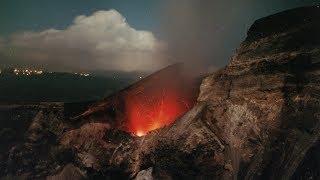 Извержение Вулкана Агунг на Бали Последние Новости