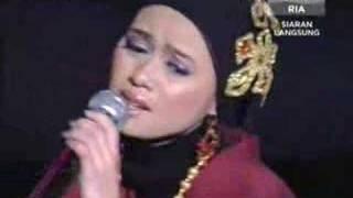 Heliza - Rindu Merindu