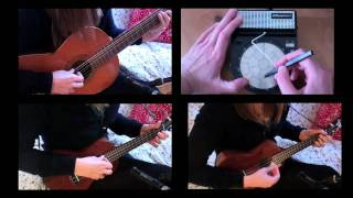 Sophie Madeleine - Cover Song #27 - Candylion - Gruff Rhys